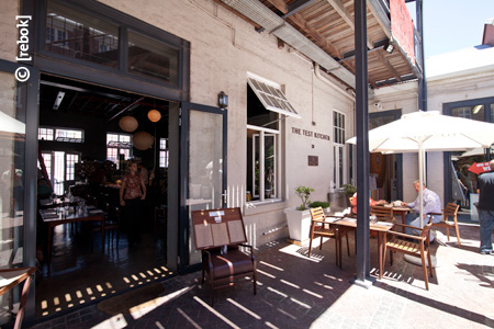 The Test Kitchen, Kapstadt, Capetown, Südafrika