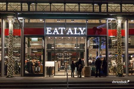 EATALY München