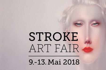 Stroke Art Fair 2015 München / Munich